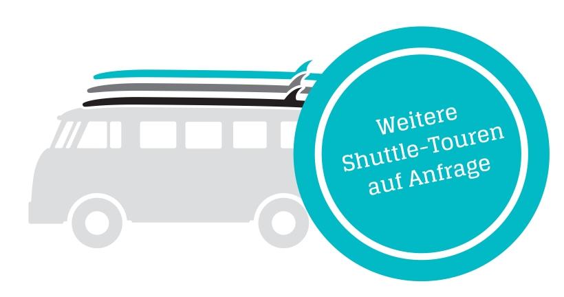 SUP_Shuttle-Touren